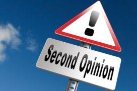Een 'second opinion' of tweede advies: geen teken van wantrouwen