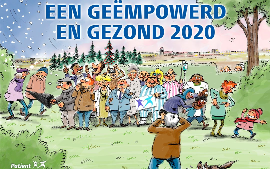 Wordt 2020 het jaar van de 'nieuwe autoriteit'?